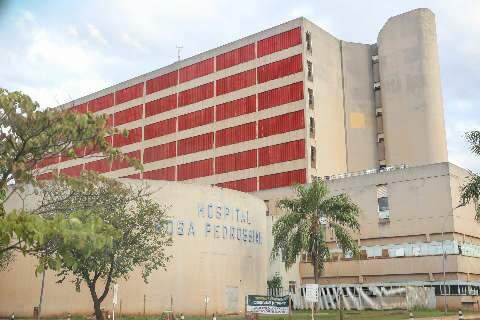 Paciente do HR teme ter tratamento interrompido por falta de medicação