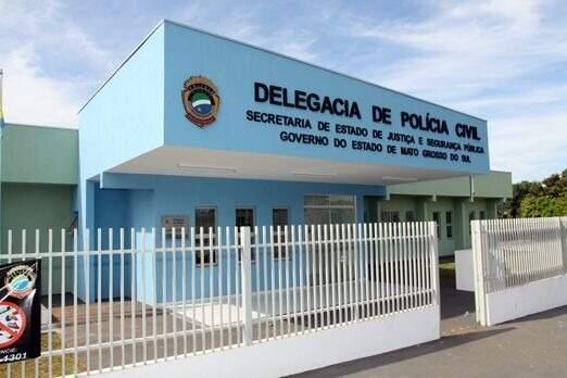 Caso foi investigado pela Delegacia de Polícia Civil de Jardim. (Foto: Divulgação/Polícia Civil)