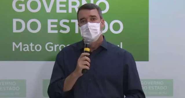 """Governo pede """"bom senso"""" e condena judicialização de lockdown em Campo Grande"""