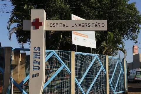 Profissionais de saúde são convocados para força-tarefa do HU contra covid