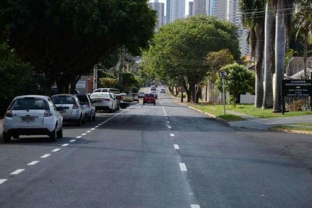 Governo faz aditivo de R$ 11,7 milhões para obras de pavimentação na Capital