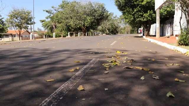 Tempo seco aumenta alerta à população sobre os riscos da covid-19
