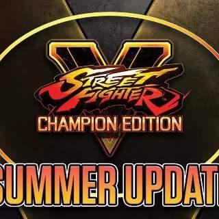 Street Fighter V receberá mais conteúdo inédito no fim de 2020