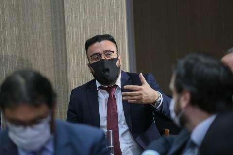 Ocupação de UTIs está estável, alega município na Justiça