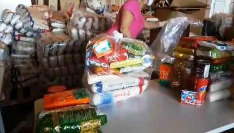Juiz manda prefeitura retomar em 5 dias entrega de alimentos a estudantes