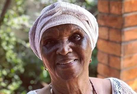 Morre Chica Xavier, referência da representatividade negra na arte brasileira