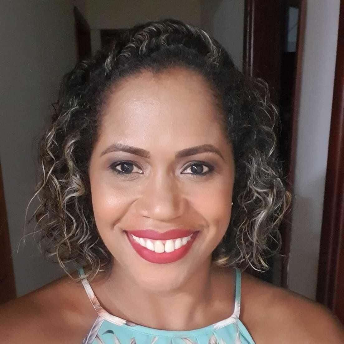 Silvana diz que pessoas brincam com a própria vida (Foto: Arquivo Pessoal)
