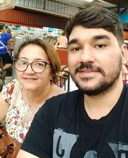 Vice-prefeita de Inocência morre, 1º óbito por covid do município
