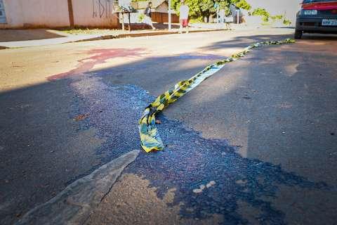 """Briga que terminou na morte de """"Mil Grau"""" tem pelo menos 5 envolvidos"""