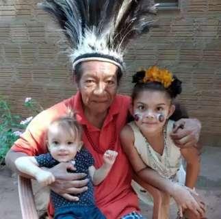 Líder terena, Joãozinho da Silva morre de covid-19 aos 57 anos