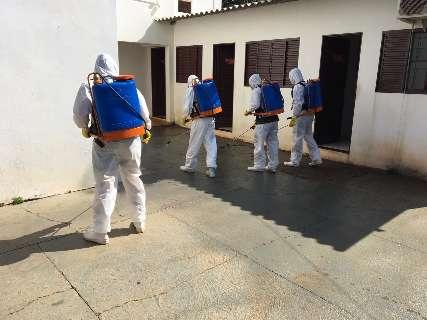 Dourados supera 4.600 casos de coronavírus, mas 90% estão recuperados