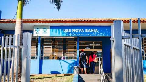 Prefeitura convoca mais 10 enfermeiros temporários para postos de saúde