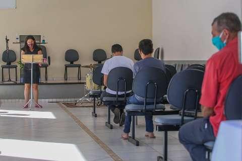Conselho de Pastores conta 465 líderes religiosos infectados pelo coronavírus