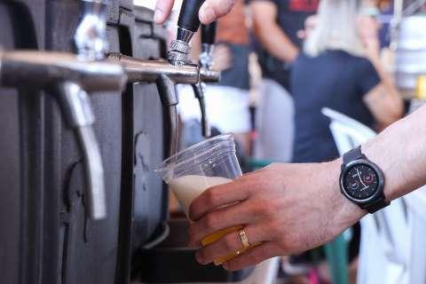 Decreto sai e proibição de álcool em locais públicos vale de 13 a 16 de agosto