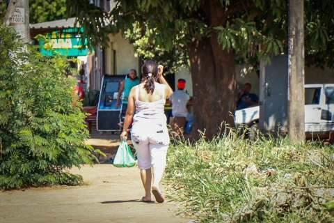 De bairros com pior isolamento, 2 são recordistas de infectados