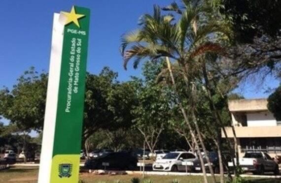 Ocupação dos cargos está sujeita à demanda determinada pela PGE (Foto/Divulgação)