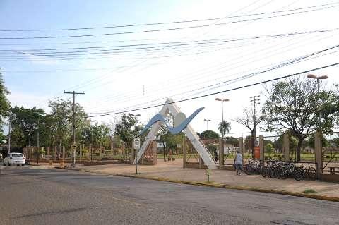 Por R$ 337,5 mil, Praça Elias Gadia terá novo playground e reforma completa
