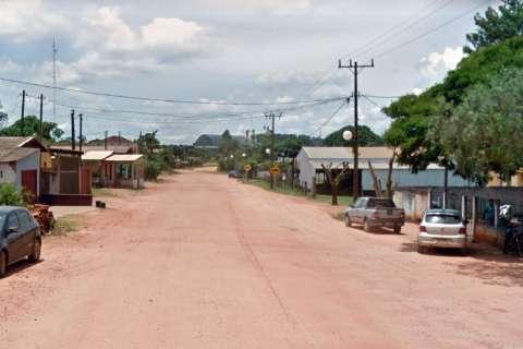 Governo lança licitação para obra de asfalto na MS-270 em Ponta Porã