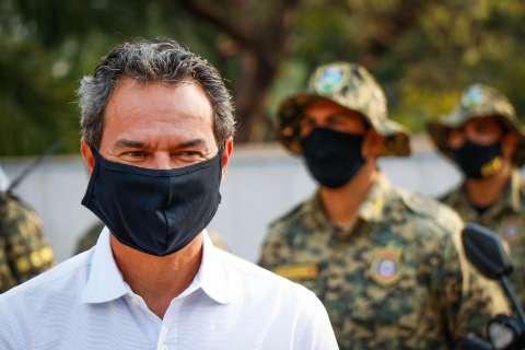 Mesmo com média de mortes subindo, prefeito garante que pandemia está controlada