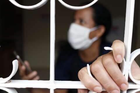 Para 61% dos leitores, pandemia trouxe abalos à saúde psicológica
