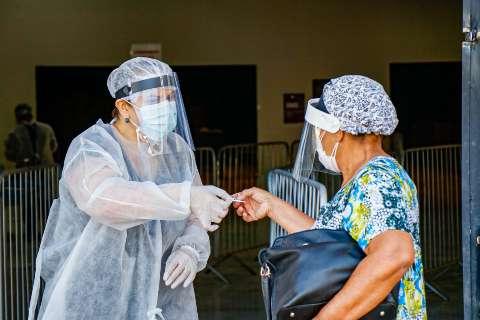 Média de mortes ao dia sobe na Capital, que representa 60% dos infectados em 24h