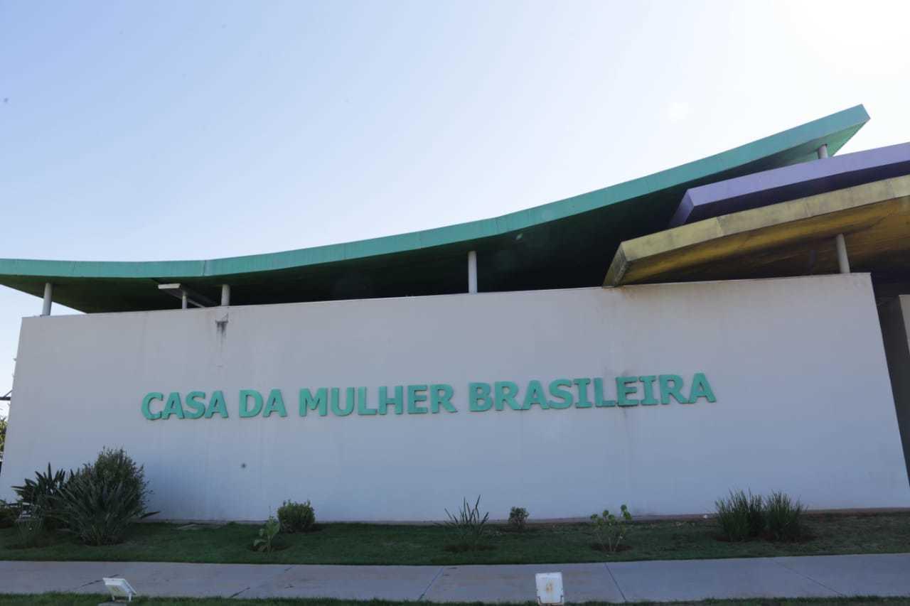 Médico foi levado para a Deam, localizada na Casa da Mulher Brasileira. (Foto: Arquivo/Campo Grande News)