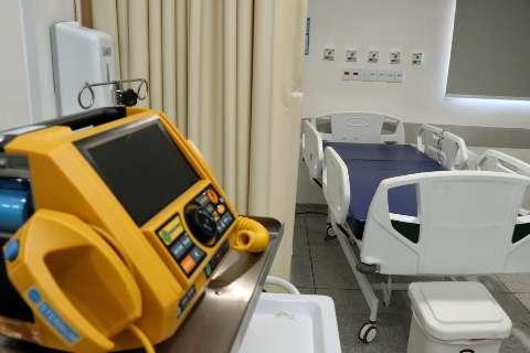 """MS zera estoque de dois medicamentos do """"kit intubação"""", aponta relatório"""