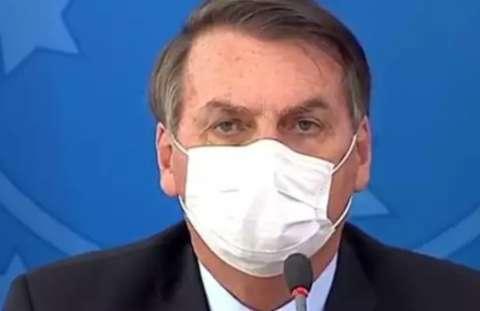 Bolsonaro tem melhor avaliação desde que o governo começou, diz Datafolha