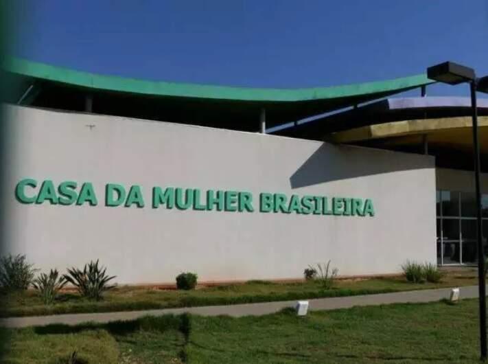 Mulheres que não podem ou não conseguem se dirigir até a Casa da Mulher Brasileira podem fazer denúncia de seus agressores online. (Foto: Henrique Kawaminami/Arquivo)