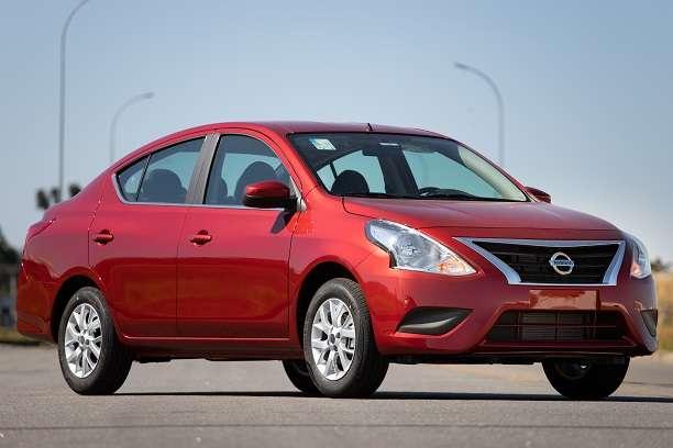 Nissan Versa ganha sobrenome V-drive com preços a partir de R$ 60.990