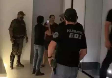 Por festas barulhentas, juiz havia fixado multa de R$ 200 mil a morador preso