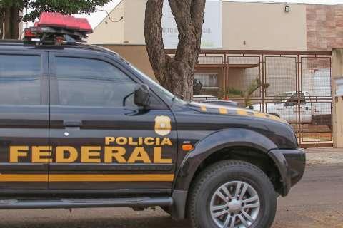 Polícia Federal investiga desvio de recursos da saúde indígena na Capital