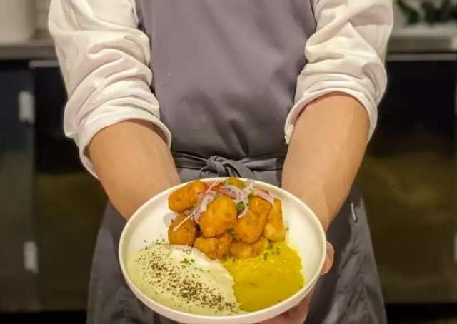 """Chef ensina a fazer ceviche """"quente"""" para o fim de semana gelado"""