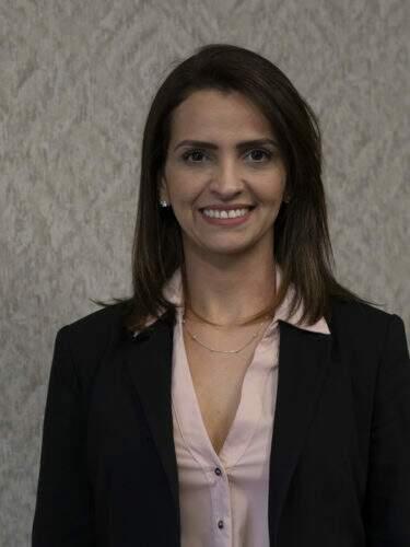 Dra Rosemar Moreira - Advogada (Foto: Arquivo Pessoal)
