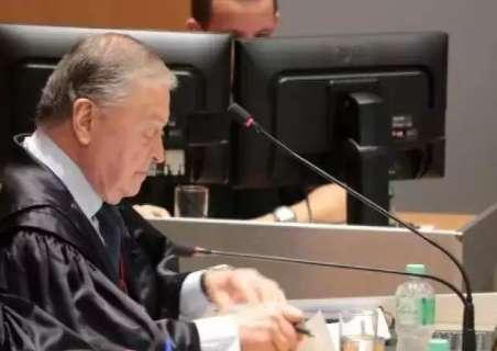 Juiz faz dossiê no CNJ contra desembargador que soltou narcotraficante em MS