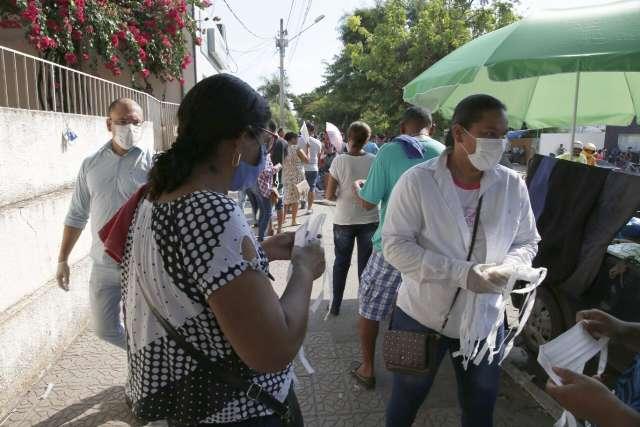 Saúde fará auditoria em cidades com alta letalidade