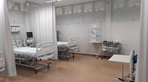 Saúde repassa R$ 3,8 milhões para ativar e manter 50 leitos de UTI covid em MS