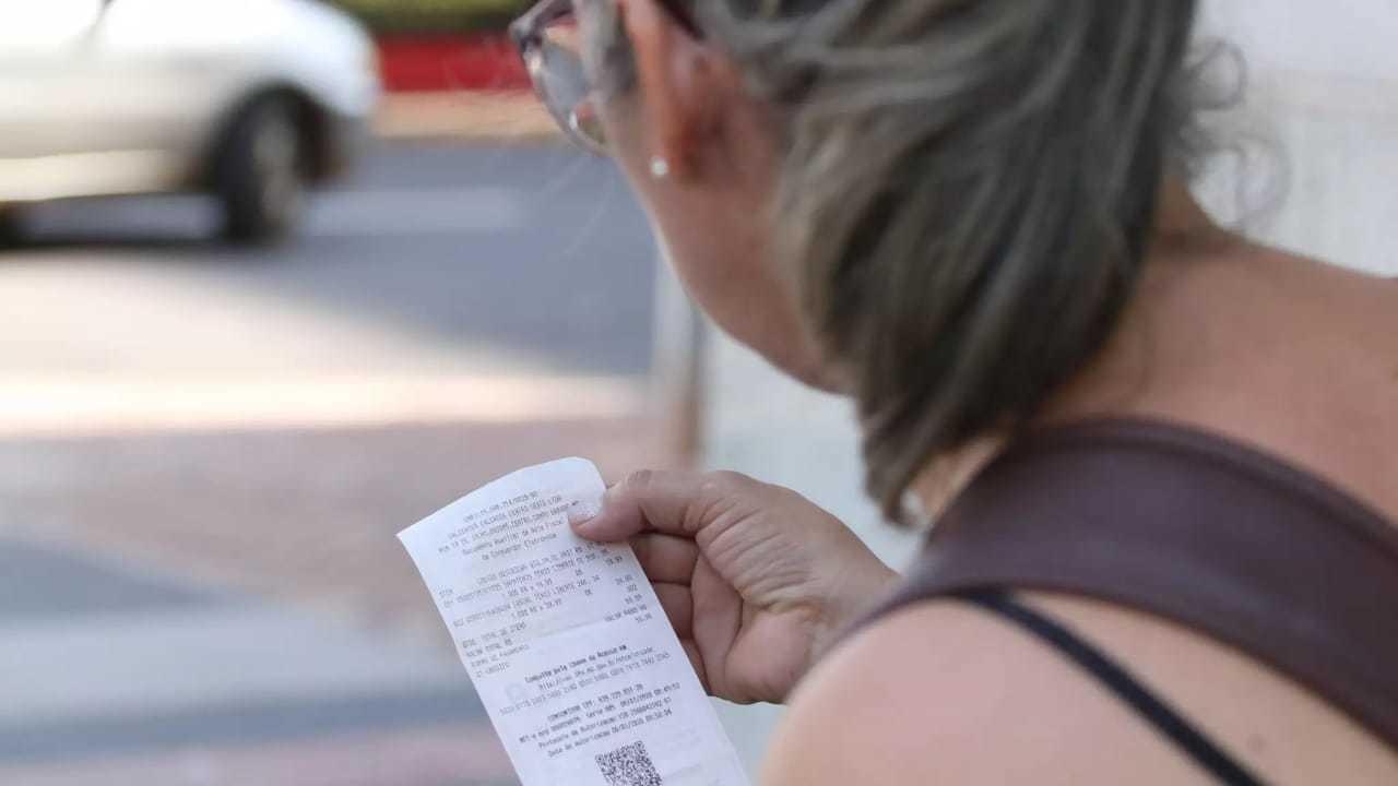 Ganhadores precisam cadastrar dados bancários no site do programa. (Foto: Marcos Maluf)