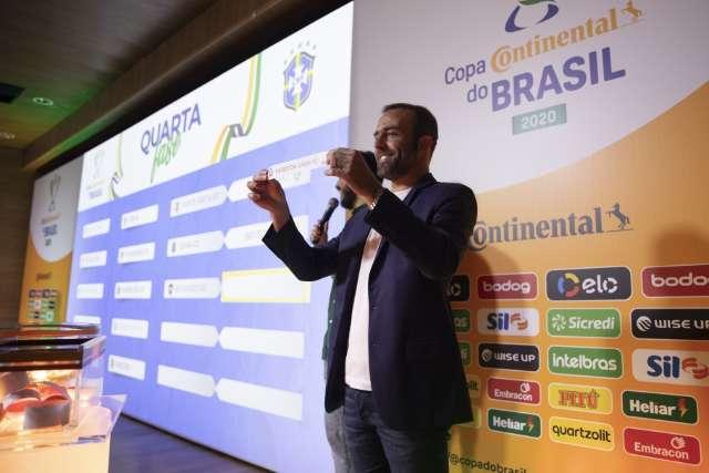 Vasco e Botafogo fazem clássico na quarta fase da Copa do Brasil