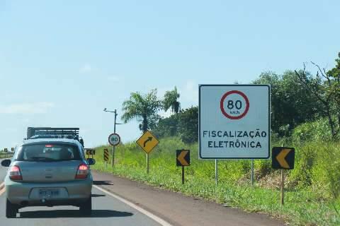 Radares escondidos nas rodovias do País estão proibidos a partir de novembro