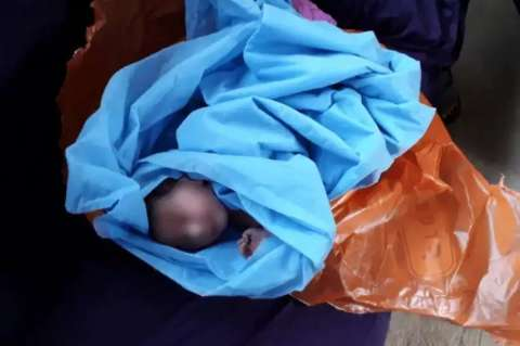 Polícia investiga se adolescente que tentou aborto apanhava de ex