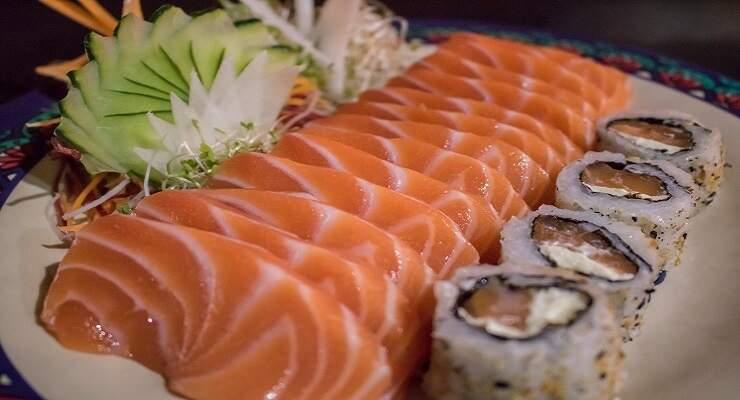 O Missô Sushi Bar também possui um completo serviço de delivery (Foto: Henrique Theotônio)