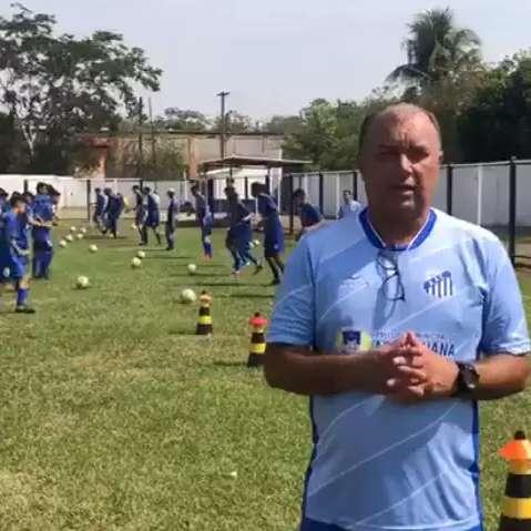 Aquidauanense recebe time capixaba precisando vencer por 3 gols de diferença