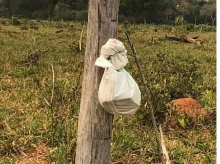 Família de sequestrado pede para militares se afastarem de fazenda