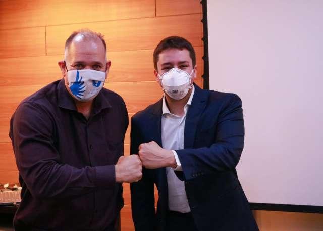 PL confirma Catan como candidato a prefeito, o mais jovem dessa eleição