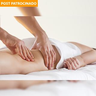 Massagens terapêuticas liberam hormônios que proporcionam bem-estar