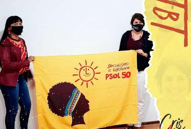PSOL lança única chapa feminina para disputar prefeitura em Campo Grande