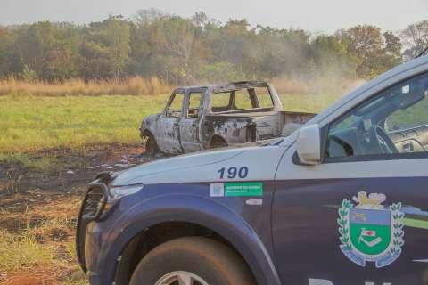 Dono de boate encontrado carbonizado foi morto após torturar suspeito de furto