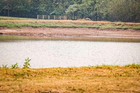 Reunião vai avaliar margem de segurança em sistema de distribuição de água