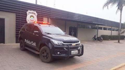 Ação contra Comando Vermelho levou mulher à prisão na Capital